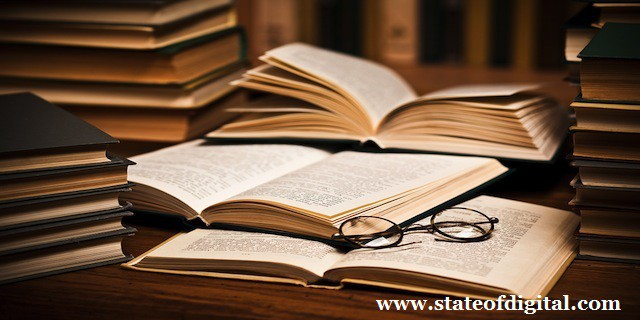 5 Libros que  dejaron huella en mi