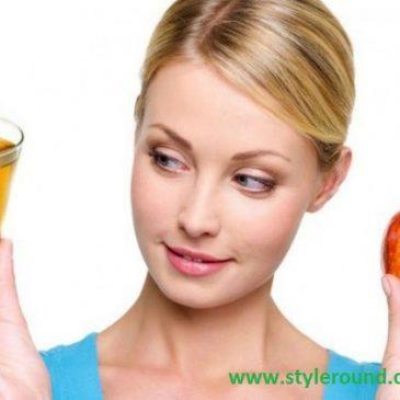 13 Motivos saludables para tomar vinagre de manzana