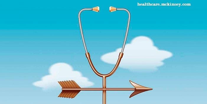 El Sistema Sanitario Está Enfermo